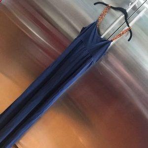 TORY BURCH maxi summer dress